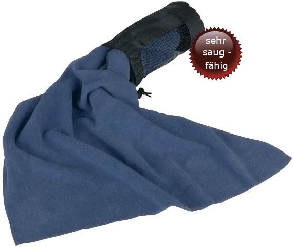 Mivall Microfaser Handtuch