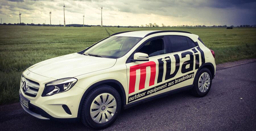 Mivall Kfz Offroad